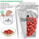 Strawberry Freeze Dried