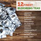 wonderful blooming tea