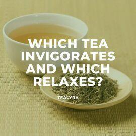 Citrus Pu Erh tea