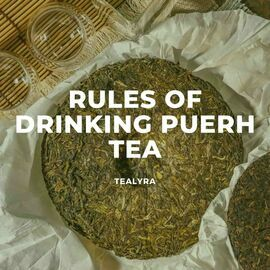 image-Rules-of-drinking-puerh-tea