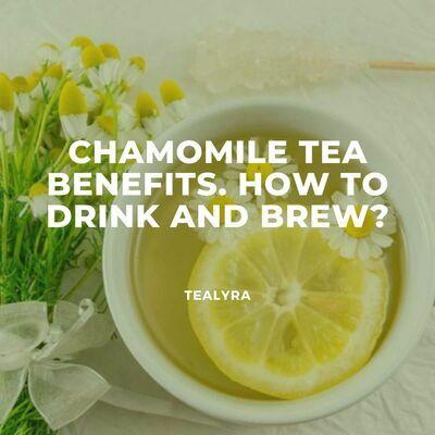 Chamomile-tea-benefits