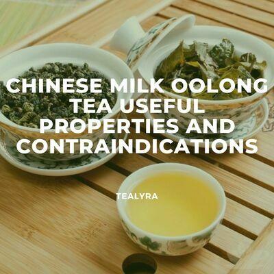 Chinese-milk-oolong-tea