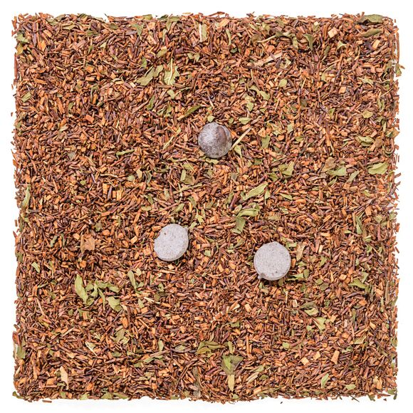 Chocolate Mint Rooibos Tea