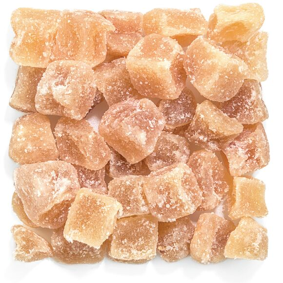 Fiji Ginger Chunks