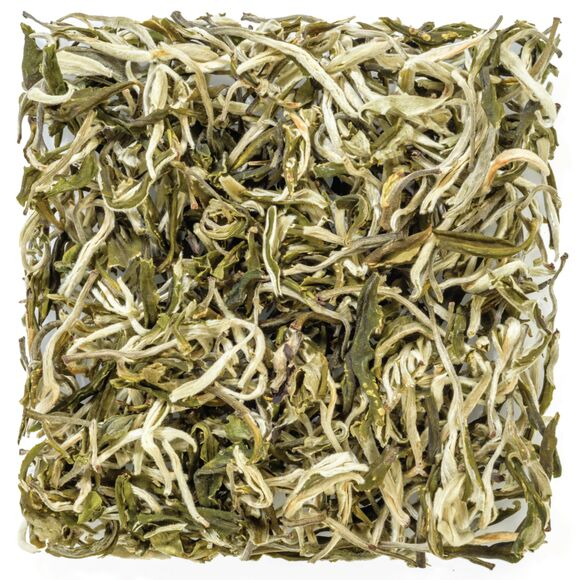 chinese organic green tea
