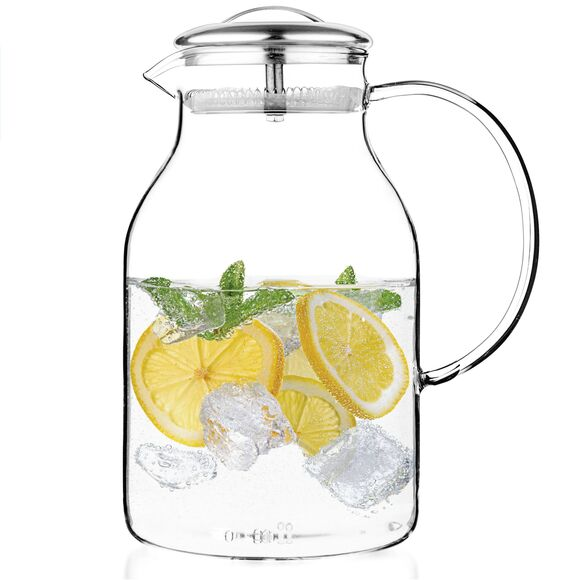 Jambo Glass Carafe 67.5 fl.oz.