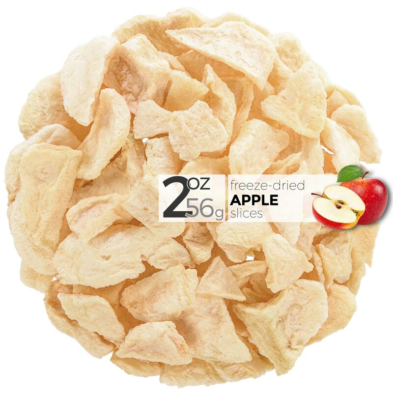 Apple Freeze Dried