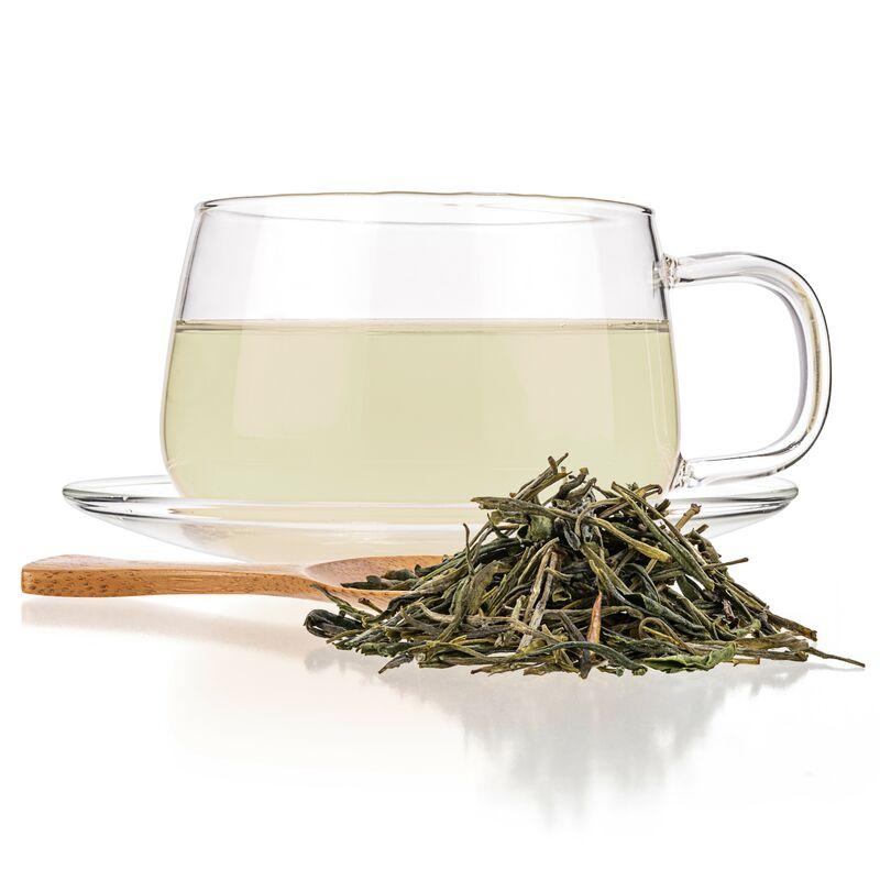 Chinese yellow tea
