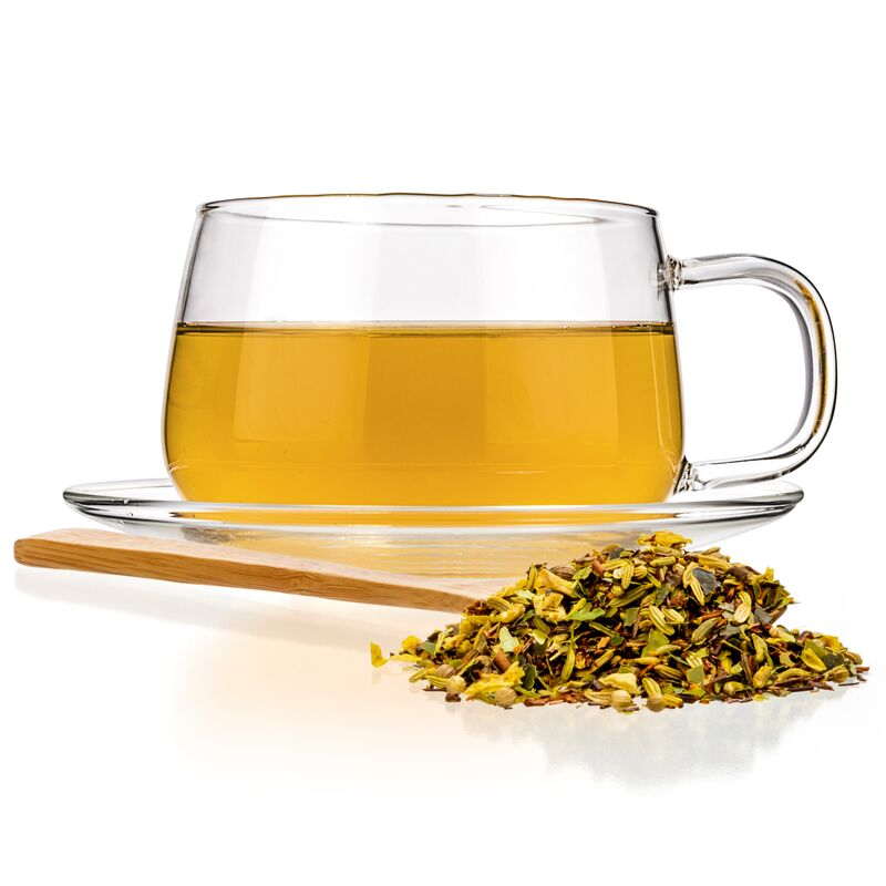 best Germany Organic tea