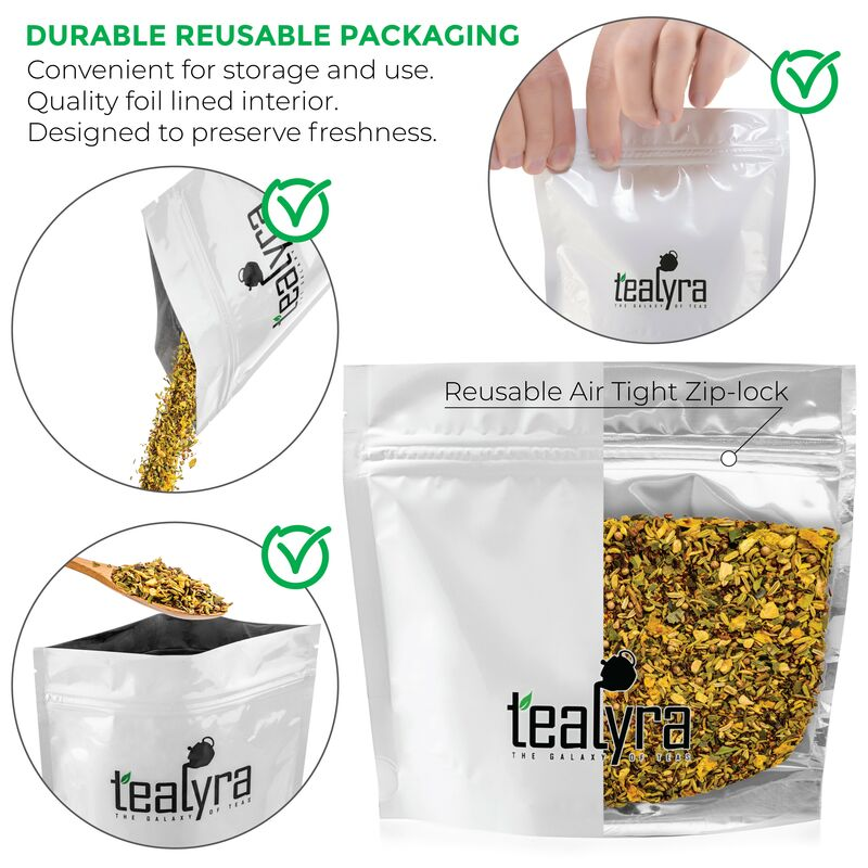 Germany Organic tea