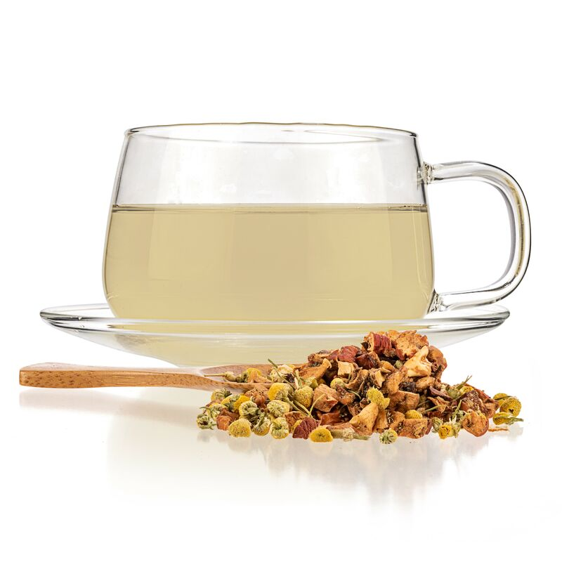 Sweet Apple Chamomile