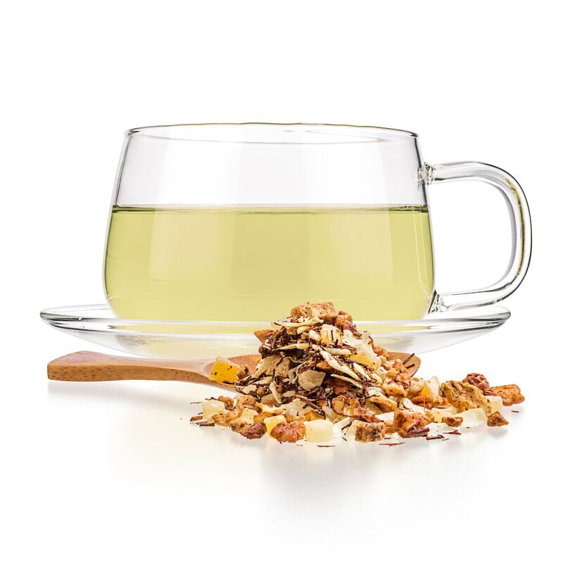 Buy Tropical Banana Coconut Tea