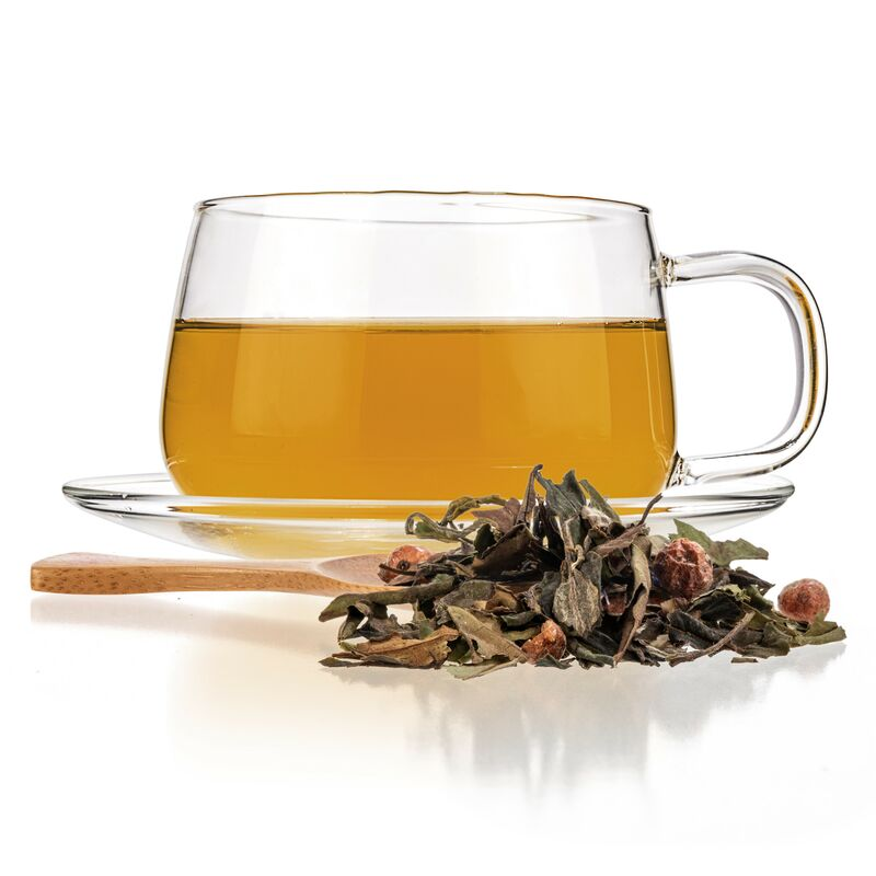 German Organic White Tea