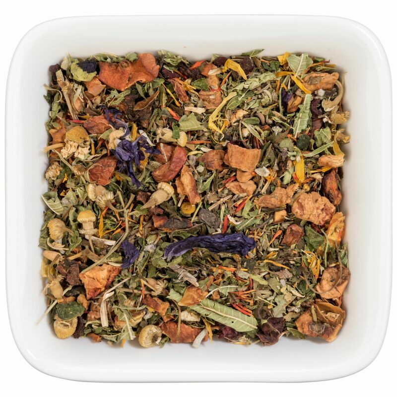 German Tea