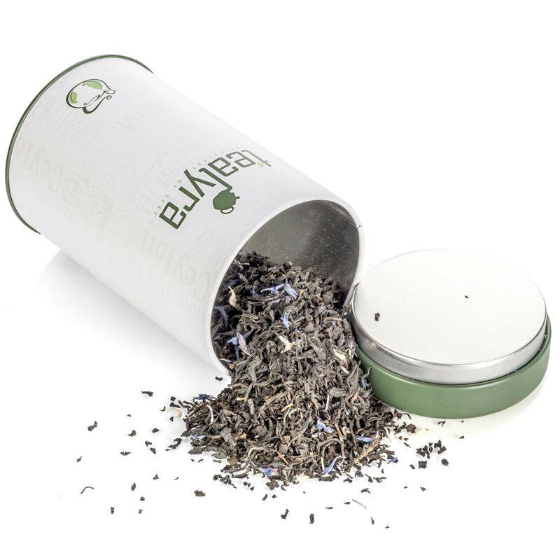 Tealyra Tea Container
