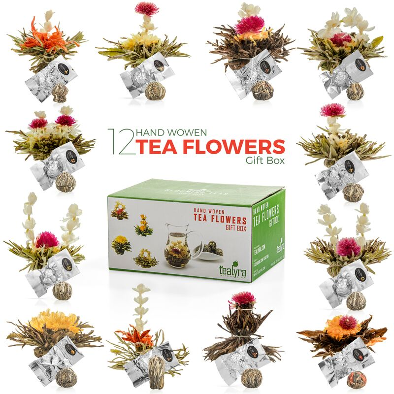 image-Blooming-Tea-Gift-Set