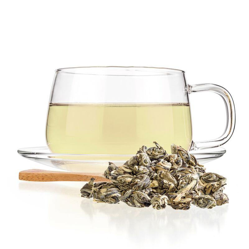 thé chinois vert