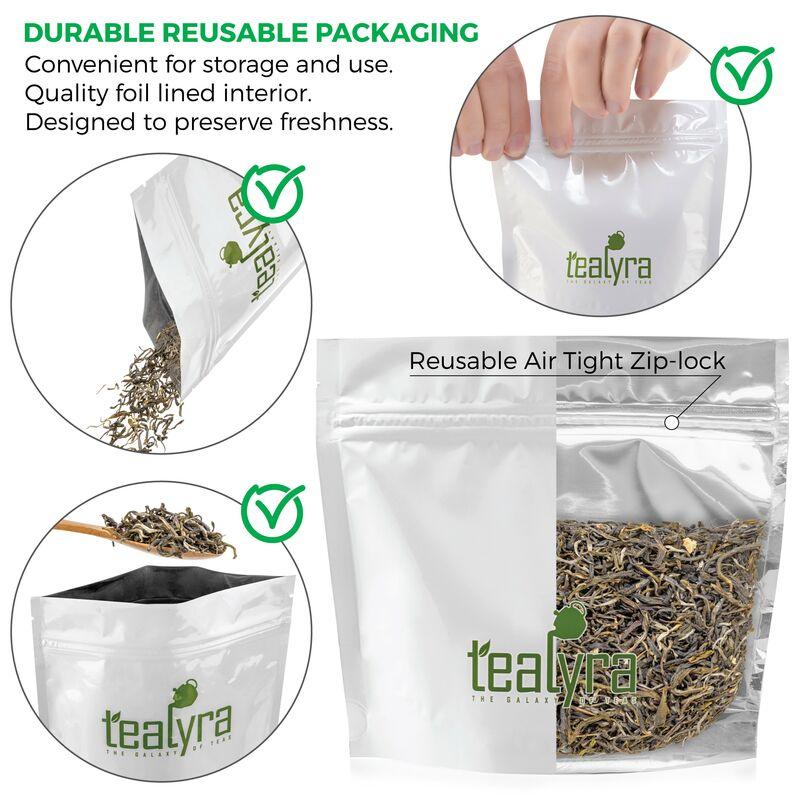 jasmine tea Vietnamese green
