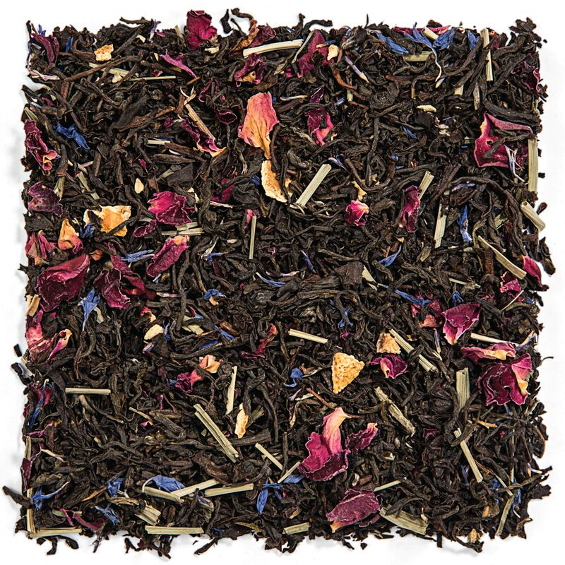 Milady Grey Black Tea