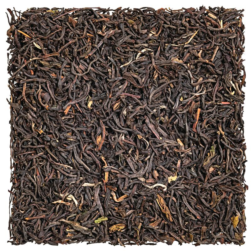 Monk's Blend Black Tea