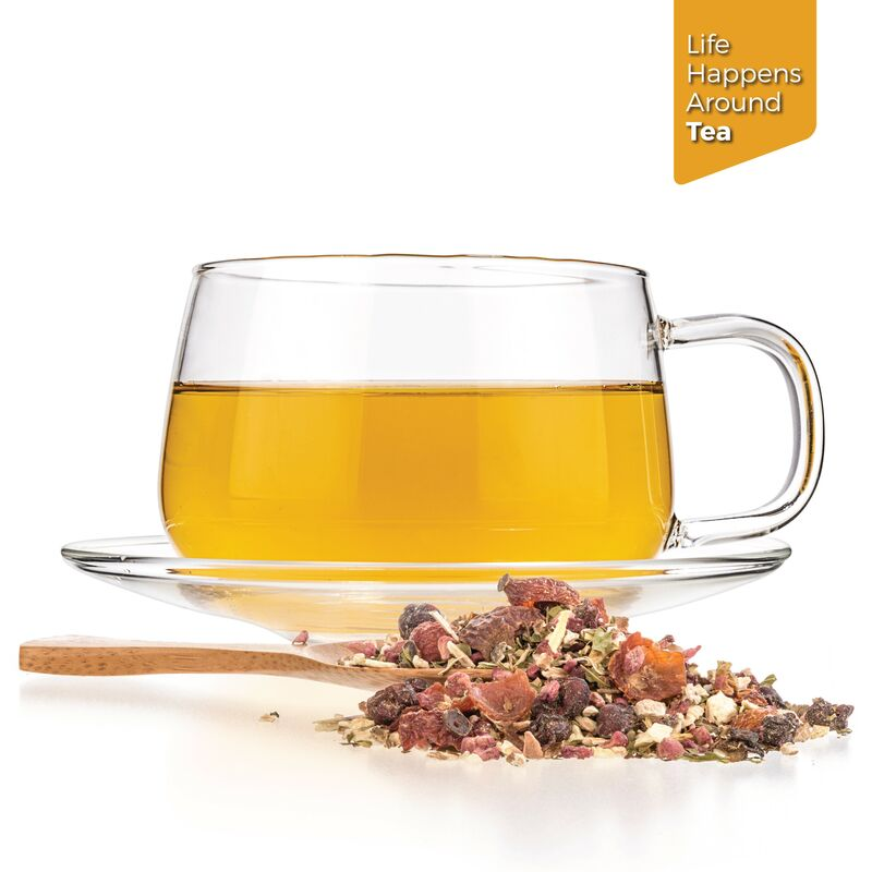 Buy White Cloud Detox Tea