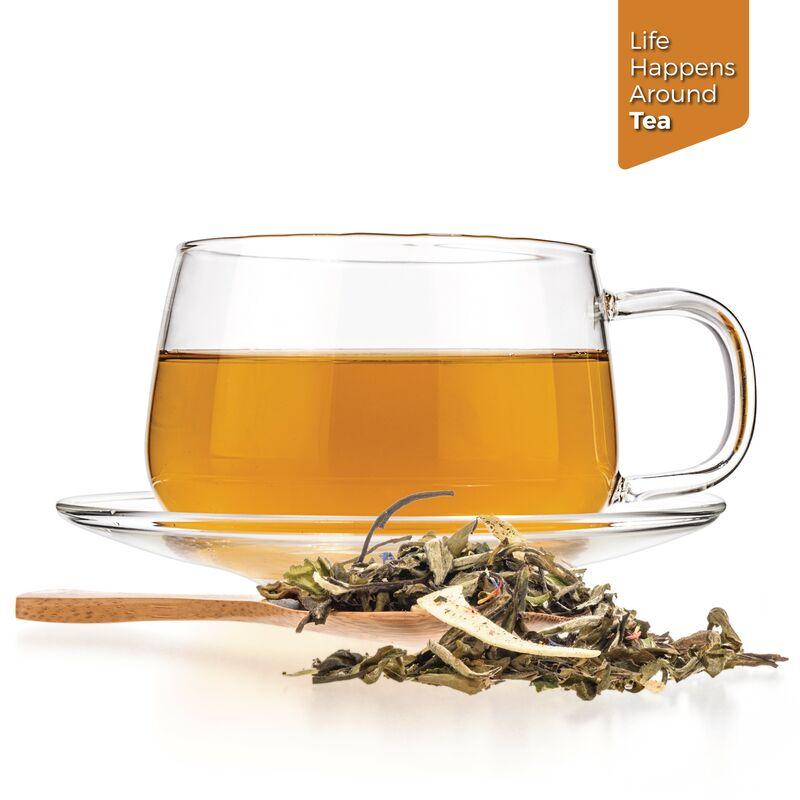 Thé blanc bio allemand